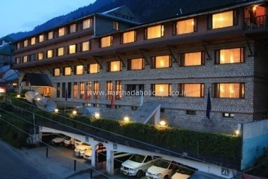 Hotel Honeymoon Inn Manali, India online hotel booking at low cost   Holiday Rentals   Scoop.it