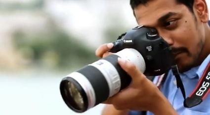 Primeros pasos con tu cámara réflex.   Nikon y consejos   Scoop.it
