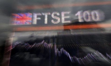 FTSE CLOSE: Footsie limps to the finish line after an eventful week #Investorseurope stockbrokers | Global Asia Trader | Scoop.it