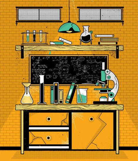 Revista Galileu - O que trava a ciência no Brasil? | Science, Technology and Society | Scoop.it