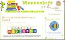 Primaire : des idées pour enseigner le français à vos élèves | Nouvelles des TICE | Scoop.it