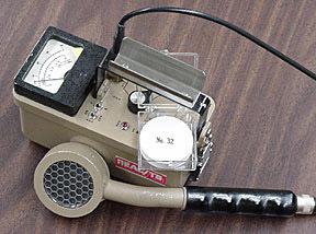 "Idaho ""Retro"" Technology Hunts for Radiation - Fox12Idaho | VIM | Scoop.it"