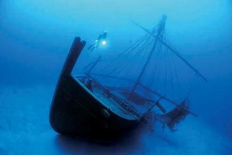 Uluburun, one of the oldest and wealthiest shipwrecks ever discovered | DiverSync | Scoop.it
