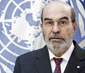 Agriculture must change, says senior UN official | United Nations Radio | sustainablity | Scoop.it