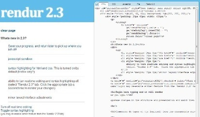 17+ Top Best Online Code Editor For Web Developers | web designing | Scoop.it