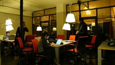 Des fintech au Numa, la Maif milite pour l'innovation numérique - BFMTV.COM | Startup | Scoop.it