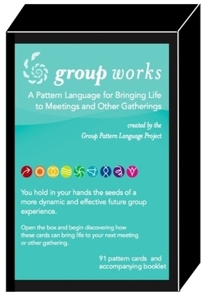 Drawing Inspiration: Group Works Card Deck | Amanda Fenton | Art of Hosting | Scoop.it