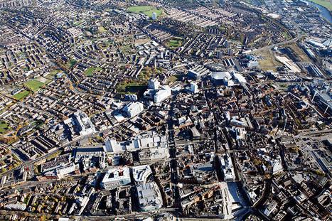 Nottingham Regeneration Limited - Creative Quarter | Creative Quarter Nottingham | Scoop.it