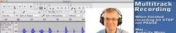 Audacity Lesson Plans - Using Audacity in Your Classroom | Creating and editing audio with Audacity | Scoop.it