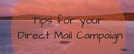 Copywriting Tips for an Effective Direct Mail Campaign - Ballantine | SEO and Social Media | Scoop.it