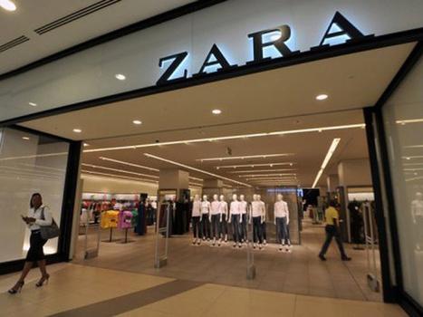 Zara é responsabilizada por trabalho escravo no Brasil | Moda | Scoop.it