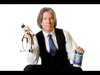 Why You Should Fire Your Medical Doctor: Peter Glidden explains (video 6min)   Health Supreme   Scoop.it