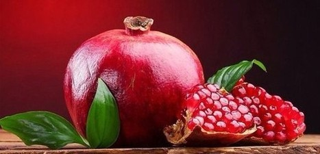 GET HEALTHY GLOWING SKIN WITH POMEGRANATE - Health Food Store Australia - Natural Health Products | Natural health Tips | Scoop.it