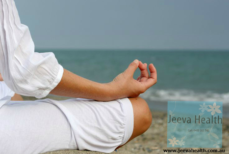 Add Ayurveda (ayur + life) in your Busy Lifestyle Schedule and Live Healthier, Happier! | Jeeva Health - Ayurveda in Australia | Scoop.it