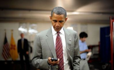 Even President Obama Thinks That Facebook ISN'T COOL Anymore | TechCrunch | Digital Ethnography & Sensemaking | Scoop.it