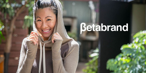 How BetaBrand Uses Dead Fish and Emails from the Future to Sell Clothes | Digital Content Marketing | Scoop.it