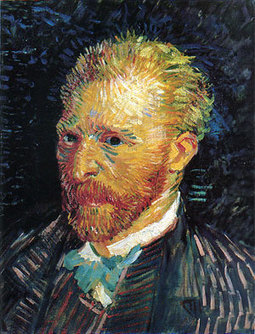 30 mars 1853 naissance de Vincent VAN GOGH | Racines de l'Art | Scoop.it