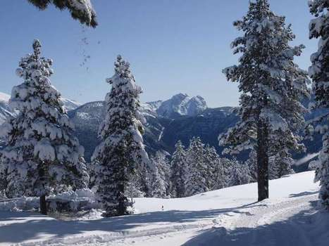 TUIXENT - LA VANSA :: Esqui nòrdic, muntanya i natura... | Tera.cat | Scoop.it