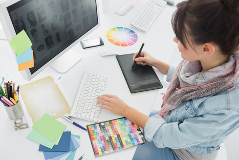 5 Tips for Managing Client Expectations for Graphic Design | Branding & Marketing for Businesses | Scoop.it