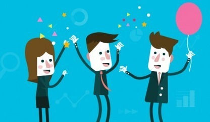Icebreaker Games: How To Get To Know Your Office | david.bellaiche@althea-groupe.com | Scoop.it