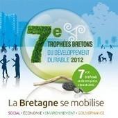 Les Trophées bretons du développement durable - Région Bretagne | Tourisme Durable, écotourisme et tourisme vert | Scoop.it