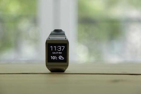 Samsung Galaxy Gear, análisis   Tecnología   Scoop.it