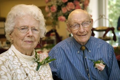 More Americans Than Ever Are Living Past 100 | Global Aging, selected by Fred SERRIERE | Scoop.it
