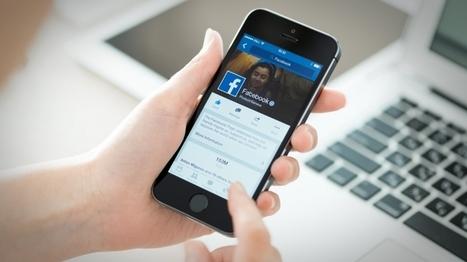 5 Trends Reshaping Social Media - Entrepreneur   Digital-News on Scoop.it today   Scoop.it