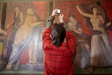 L'Italia del #turismo arretra, ma rilanciare si può: ecco come | ALBERTO CORRERA - QUADRI E DIRIGENTI TURISMO IN ITALIA | Scoop.it