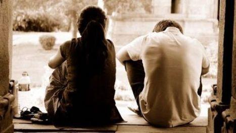Superare la crisi di coppia per ritrovare armonia e buonumore | la  coppia serena - the  happy couple | Scoop.it