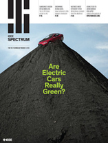 EVs and the Environment: The Discussion Continues - IEEE Spectrum | Sustain Our Earth | Scoop.it