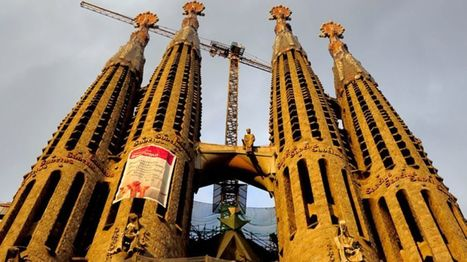 Will Gaudí be made a saint? - BBC News | AC Affairs | Scoop.it