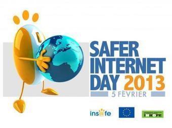 The Internet Safer Day pour un Internet sanscraintes | antispam | Scoop.it