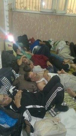 Egypt: Syria Refugees Detained, Coerced to Return | Human Rights Watch | Human Rights | Scoop.it