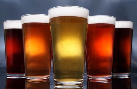 Top 100 American Craft Beers Every Beer-Lover Should Drink | UniqueDaily.com | Villaggio Chronicle | Scoop.it
