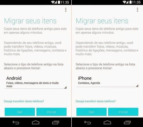 Dicas para o Novo Moto G e Novo Moto X | Android Brasil Market | Scoop.it