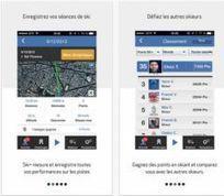 Dossier apps iPhone : 40 applis à emmener au ski ! - iPhone 6s, 6s Plus, iPad et Apple Watch : blog et actu par iPhon.fr | Applications Iphone, Ipad, Android et avec un zeste de news | Scoop.it