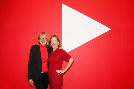 YouTube's Payment Rate to Labels Halved in 2015, Analyst Finds | Musicbiz | Scoop.it
