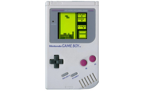 Nintendo's Game Boy turns 25 today | M-learning, E-Learning, and Technical Communications | Scoop.it