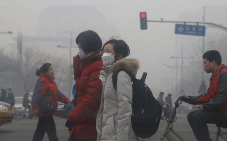 "China to 'declare war' on pollution - Telegraph.co.uk (""a world war vs pollution is timely"") 