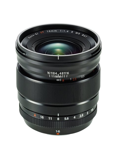 Ein kleiner Bericht zum Fujinon xf16mm f1.4 R WR | All about photography | Scoop.it