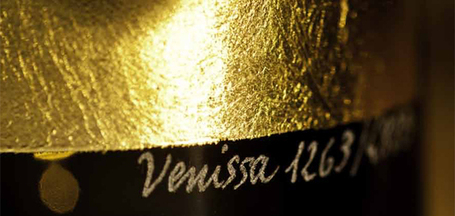 VENETIAN GLASS: Wine Glasses and Prosecco Wine | Venetian Glass Site | Venetian Glass Home of Authentic Murano Glass | Scoop.it