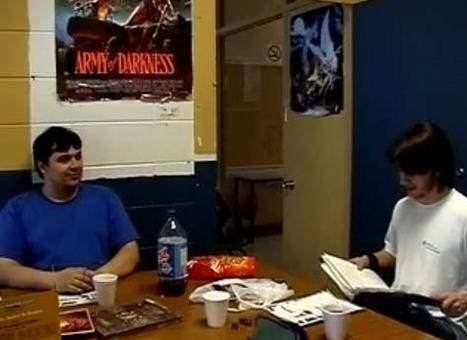 [Parodie] Donjons et Dragons – Dans l'antre d'El Diablo | Jeux de Rôle | Scoop.it