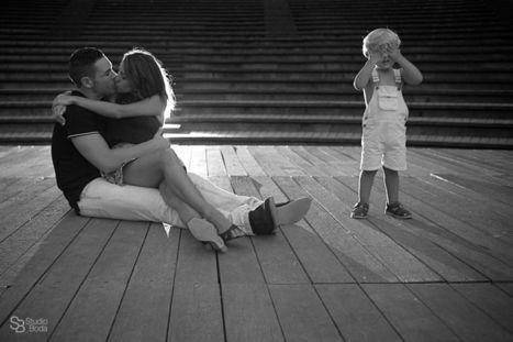 Nuria y Sergio: reportaje Jardines de Hacienda | Fotógrafos de Boda - Wedding photograpy - inspiration and tips | Scoop.it