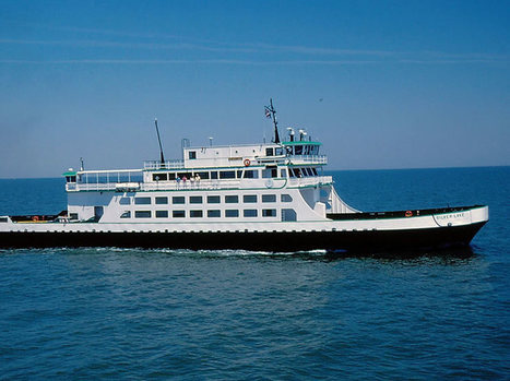 "No Ferry Tolls! Three words legislators need to hear | Oriental - ""The Sailing Capital of North Carolina"" | Scoop.it"