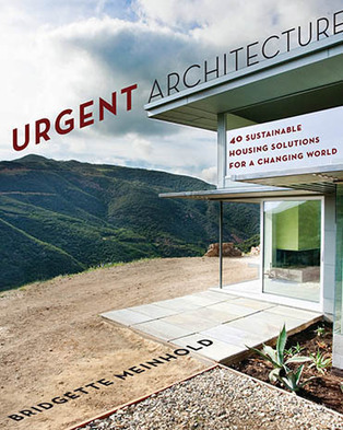 NOVEDGE blog: The Edge: Bridgette Meinhold's Urgent Architecture | Today's Modern Architects and Architecture | Scoop.it