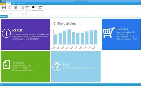 logiciel gratuit Stock Express Fr 2012 licence gratuite Facturation et gestion de stock | Logiciel Gratuit Licence Gratuite | Scoop.it