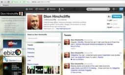 Unraveling Social Business: An Interview with Dion Hinchcliffe | New Media ProActivism | Scoop.it