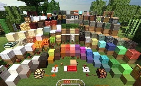 Equanimity Resource Pack 1.7.9/1.7.2 | Minecraft 1.7.10/1.7.9/1.7.2 | Minecraft 1.7.2 Resource Packs | Scoop.it