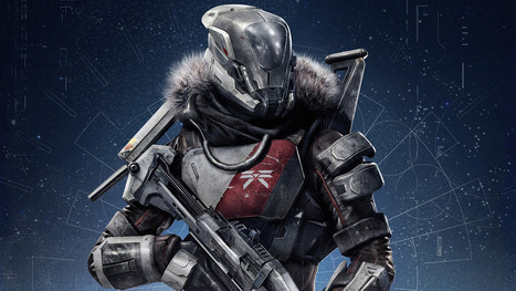 Destiny's PS4 and PS3 Exclusive Content to Last Until Fall 2015 - IGN | GamingShed | Scoop.it
